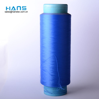 Hans Directly Sell High Density 1 Ply Yarn