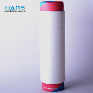 Hans Customized Durable PP Yarn Water Filter Cartridge
