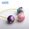 Hans High Quality Smooth Plastic Beads Machine