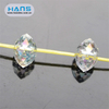 Hans Promotion Cheap Pirce Decorations 24mm Acrylic Round Beads