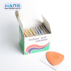 Hans Wholesale China Non-Slip Not Fragile Color Chalk