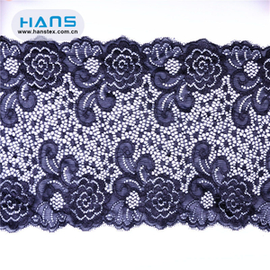 Hans High Quality OEM Promotional Eyelash Lace