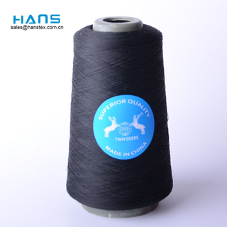 Hans Factory Hot Sales Dyed Lycra Thread