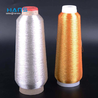 Hans Cheap Wholesale Variety Complete Specifications Metalic Thread