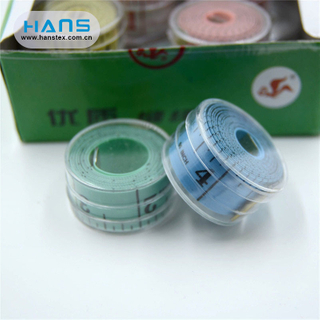 Hans Easy to Use Multiple Colour Easy to Carry Measuring Tape