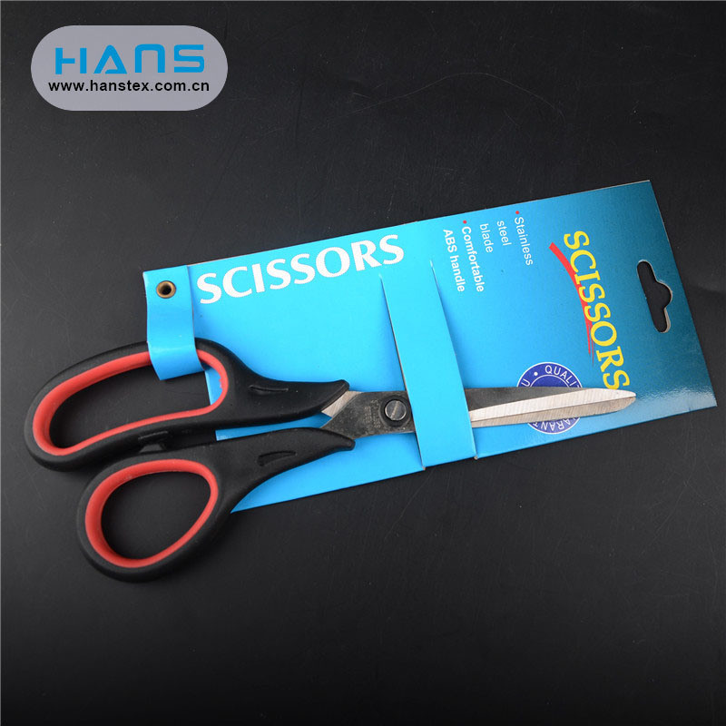 Hans Free Design Sharp Children Scissors