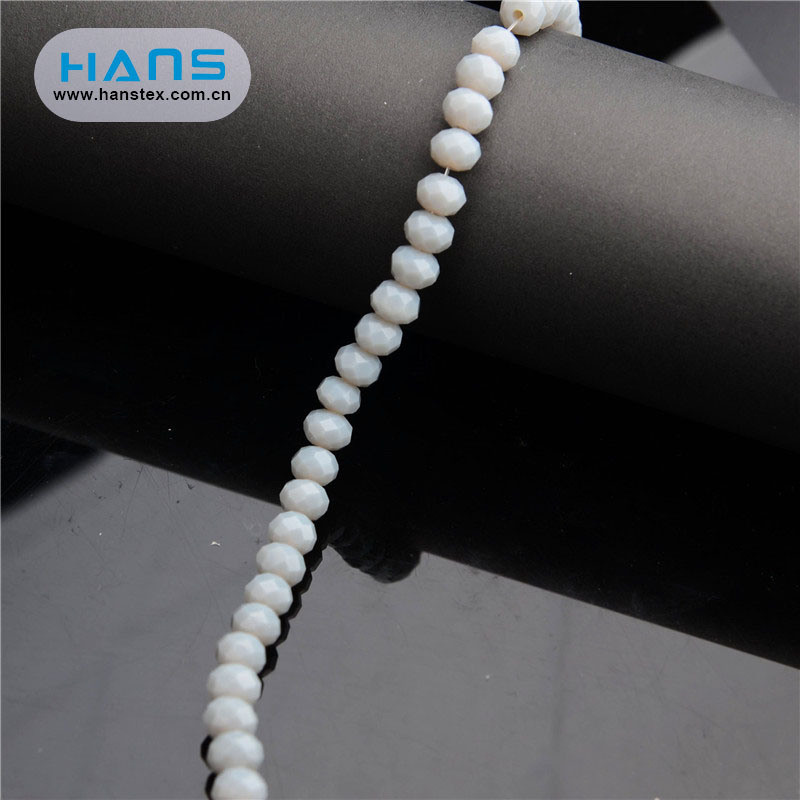 Hans Cheap Wholesale Crystal Clear