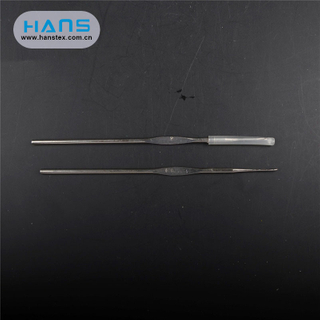 Hans Factory Manufacturer Lightweight Crochet Hook