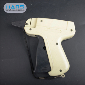 Hans Customized Fixed Easy to Use Name Tag Gun