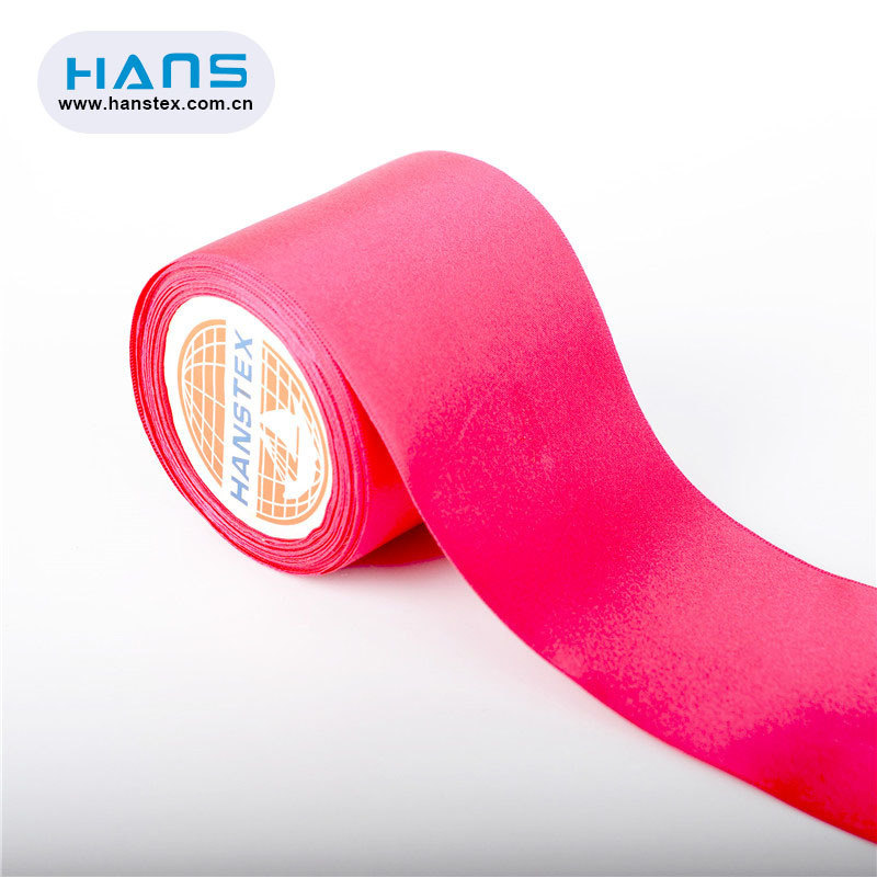Hans 2019 Hot Sale New Arrival 4 Inch Satin Ribbon