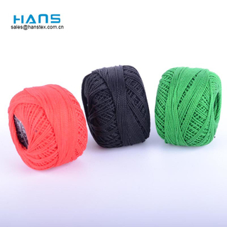 Hans Promotion Cheap Price Strong Cotton Yarn