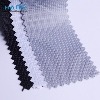 Hans Factory Wholesale Elegan Luggage and Bag Fabric