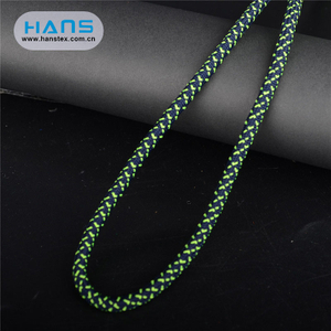 Hans Excellent Quality Solid Polypropylene Cord