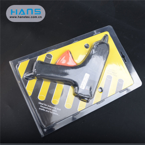 Hans China Supplier Portable Mini Hot Melt Gun