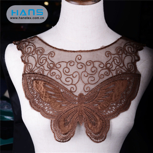 Hans Most Popular Promotional Skull Lace