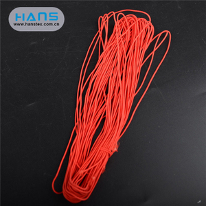 Hans China Factory Long Elastic Rope