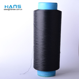 Hans Wholesale Custom Logo Eco Friendly Yarn Supplier