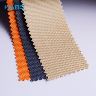 Hans Best Selling Popular 420d Oxford Fabric