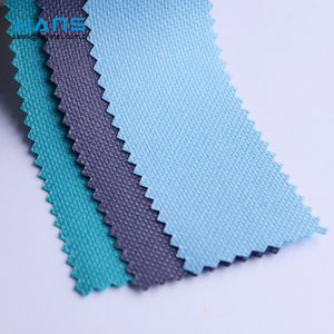 Hansoxford PVC China Factory Wholesale Cheap Polyester Oxford Fabric for Bag Material