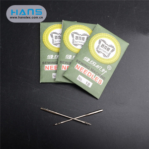 Hans Example of Standardized OEM 34G Needles