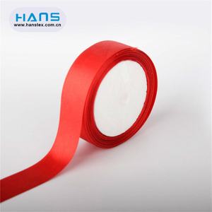 Hans 2019 Hot Sale Party Red Ribbon