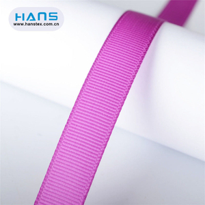 Hans Accept Custom DIY Wholesale Ribbon