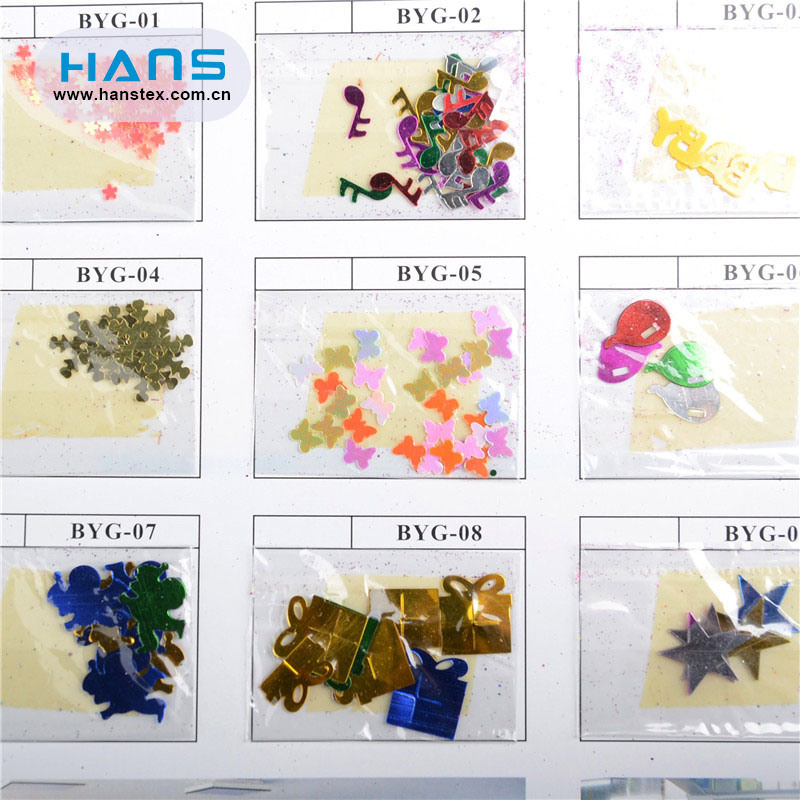 Hans Most Popular Super Selling Promotional Bulk Glitter