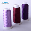 Hans Customized Service Wear-Resistant Raw Silk Thread
