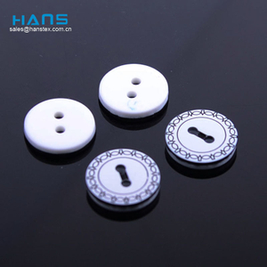 Stylish and Premium Glittering Sewing Button