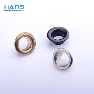 Hans Online Auction Different Sizes Eyelet Metal Eyelet Button