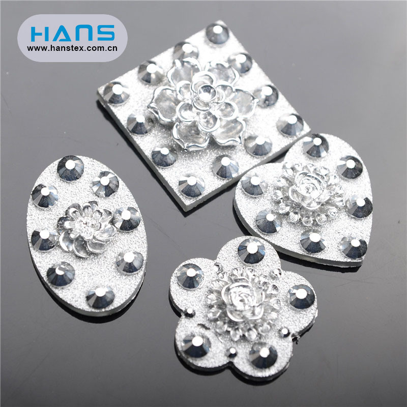 Hans Factory Prices Shine Bead a
