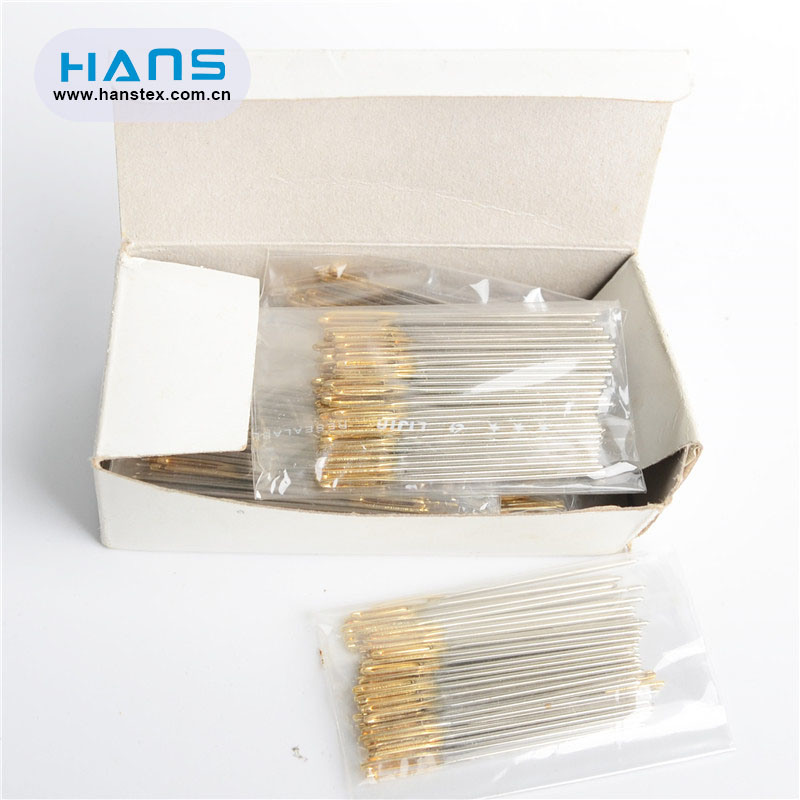 Hans Wholesale Custom Logo Fixed Soft Sewing Kit for Kids
