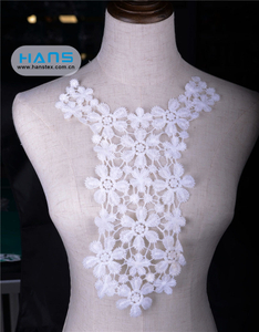 Hans New Design Product Stylish Neck Lace
