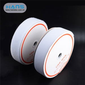 Hans Amazon Top Seller Popular Hook and Loop Adhesive Tape
