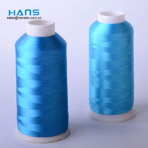 Hans Most Popular Multicolor Rainbow Thread
