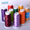 Hans Easy to Use High Strength Embroidery Thread