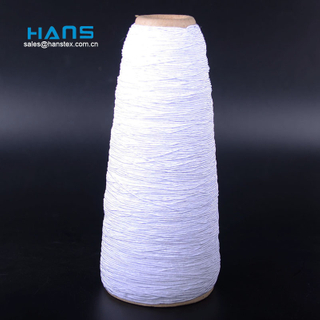 Hans Cheap Wholesale High Strength Spandex Covered Yarn