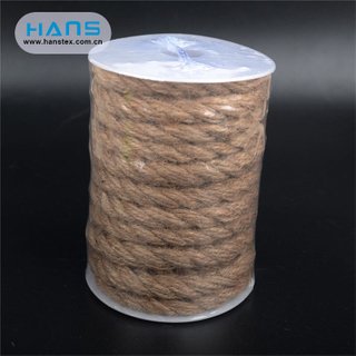 Hans Manufacturers Wholesale Colorful Natural Rope