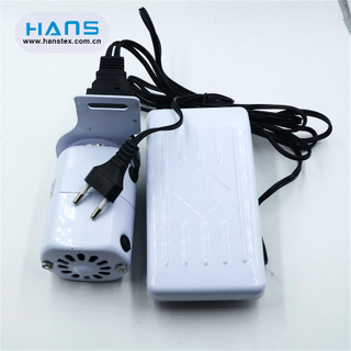 Hans Eco Friendly Industrial Sewing Machine Clutch Motor