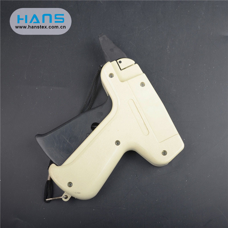 Hans Factory Hot Sales Superfine Adjustable Temperature Tag Pin Gun