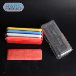 Hans Factory Price Non-Slip Not Fragile Chalk Marker Pen