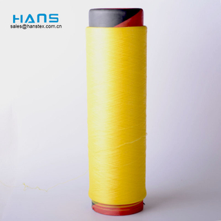 Hans Super Cheap High Tenacity PP Fiber Yarn