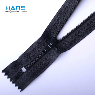 Hans New Design Product Multicolor Zipper Nylon 5