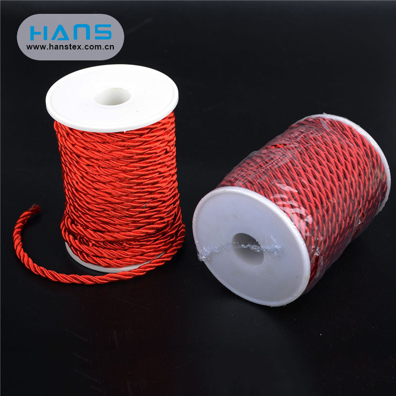 Hans Stylish and Premium Solid Cord for Bags