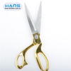Hans Directly Sell Bright Heated Scissors for Fabric
