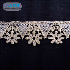 Hans ODM/OEM Design New Design Lace Designs