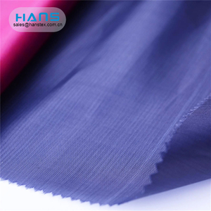 Hans Made in China Polyester Stiff Plaid Cheap Polyester Taffeta