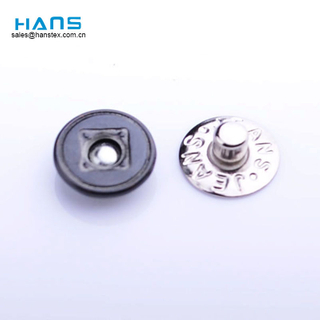 Hans Newest Arrival Nickel-Free Button Head Rivets