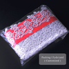 Hans Factory Direct Sale Dress Lace Beads