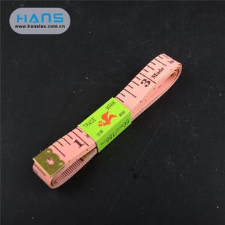 Hans Good Quality DIY Precision Printable Measuring Tape